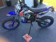 Dirt bike 125cc Oran Park Camden Area Preview