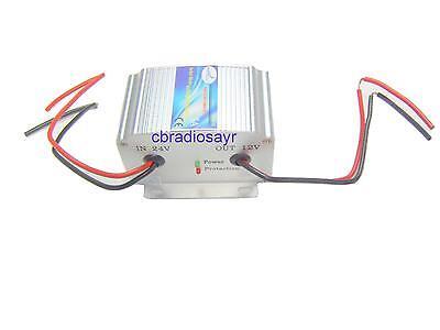 Roadtek 5 Amp 24volt to 12volt Voltage Dropper/Converter/ Reducer for cb radios
