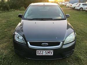 2008 Ford Focus Hatchback Yeerongpilly Brisbane South West Preview