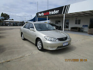 2006 Toyota Camry ALTISE Kenwick Gosnells Area Preview
