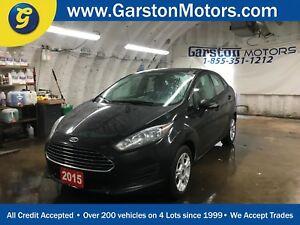 2015 Ford Fiesta KEYLESS ENTRY*HEATED FRONT SEATS*MICROSOFT SYNC