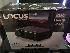 Locus projector