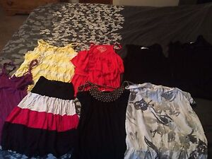 Women's Clothing Lot -Size small