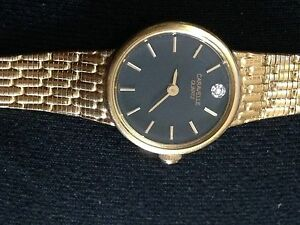 Vintage CARVELLE  watch by BULOVA, excellent condition