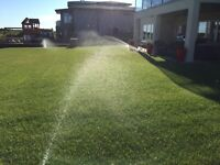 Heads Up Sprinklers & Landscaping