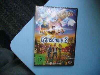 DVD--Gänsehaut 2----NEU/OVP