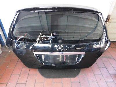 Mercedes Benz W251 R320 Klasse Heckklappe Kofferraumdeckel Schwarz 197