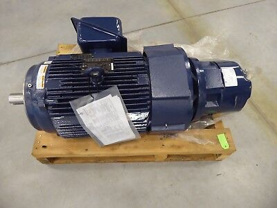 Marathon MVM286THFPA18037AAL Blue Chip Electric Motor with Sterns 1087181A0GQF