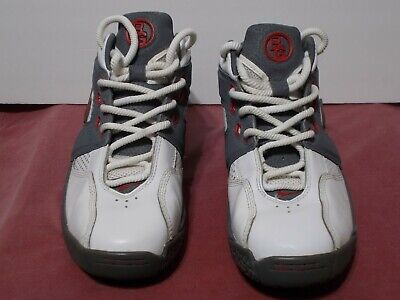 Men's Used 8.5 Nike BG Outdoor Hi Top Basketball Shoes