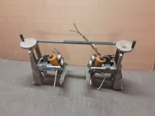 """Folding Section of a Loveshaw Tray Packer 26 1/2"""" x 43 1/2"""" x 8 1/2"""""""