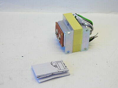 C905 16 Volt 10va Transformer Broan Nutone Door Chime Low Voltage 120 V Primary