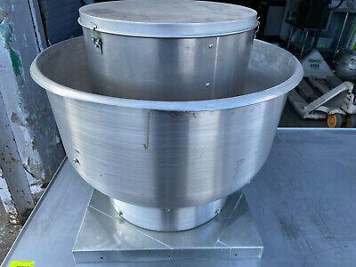 Captive Aire Du30hfa Exhaust Fan