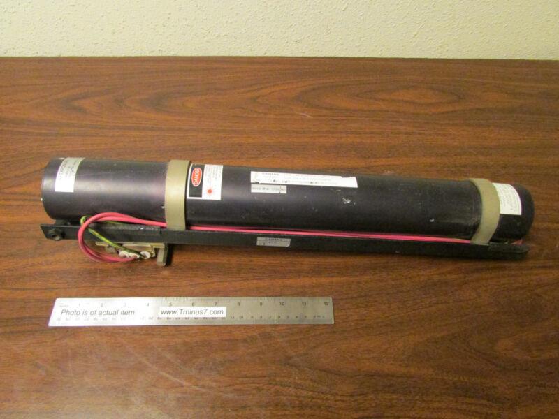 Siemens LGK 7637 Helium-Neon HeNe Laser 12-15mW