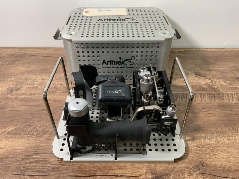 Arthrex DrillSaw Sports 400 System, AR-400