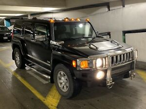 2006 HUMMER READY FOR THE BEACH OR SNOW!