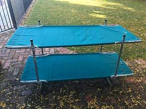 Camp Bunk Bed Edwardstown Marion Area Preview
