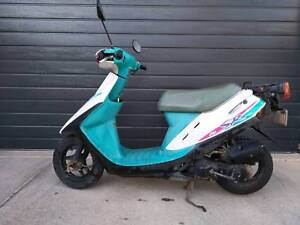 50cc scooter battery gumtree australia free local classifieds scooter honda dio 50cc fandeluxe Images