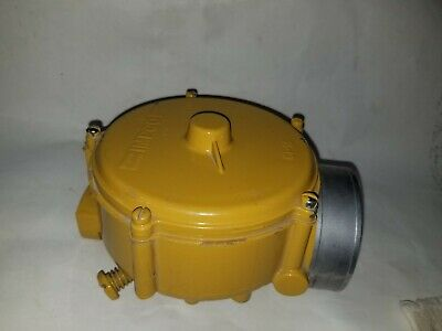 New Caterpillar G3304 G3306 Carburetor For Natural Gas Engines