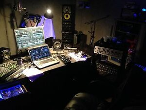 Producer / studio available Gymea Sutherland Area Preview