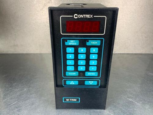 Contrex M-TRIM-2E Motor Speed Control Controller
