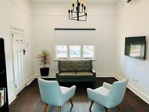 Private Office In Stylishly Renovated Building