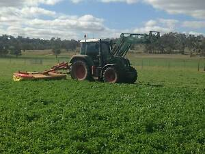 Mower Conditioner Cowra Cowra Area Preview