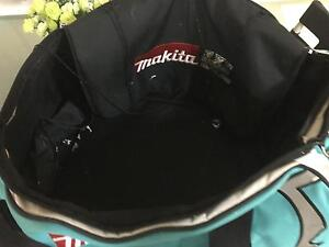 makita bag Parkwood Canning Area Preview