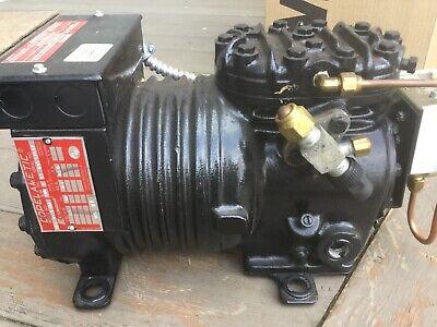 Copeland Coplametic Kan2-0050-1aa 100 Bm Compressor