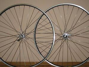 Shimano Ultegra Laufradsatz 6500