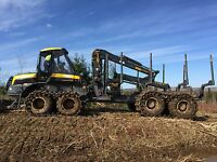 Looking for a Forwarder operator