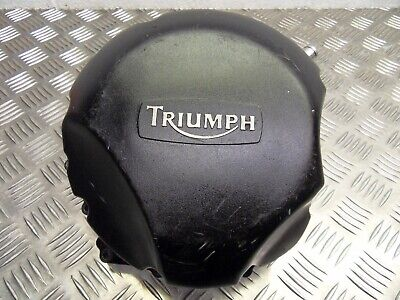 TRIUMPH TROPHY 900  1200 ENGINE CLUTCH CASE COVER 1991 TO 1995