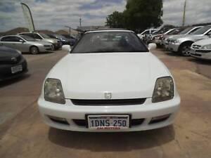 2000 Honda Prelude Coupe AUTO EXCELLENT CONDITION $4490