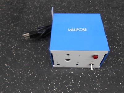 Millipore Xx80-20e-l0 Xx8020el0 60 Rpm Fixed Speed Peristaltic Pump Drive