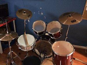 Drum Sonor