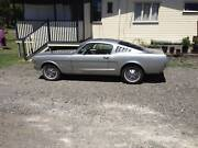 MUSTANG fastback 1965 ORIGINAL CONDITION 6 cylinder Yatala Gold Coast North Preview