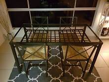 Dining table & chairs Morningside Brisbane South East Preview