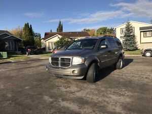2007 Dodge Durango Limited 5,7L