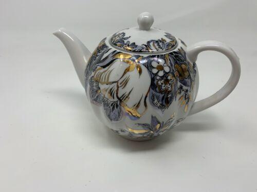 Lomonosov Tea Pot