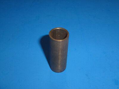 Bushing Bronze 34 O.d X  58 I.d. 2 Oal Free Shipping Wg1596