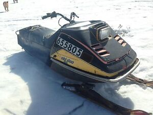 SLED WAS STOLEN !!!!