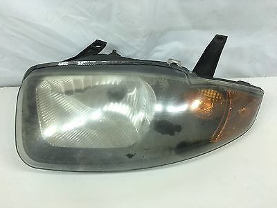 2003   2005 Chevy Cavalier Headlight Oem Lh  Driver