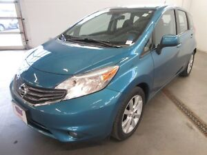 2014 Nissan Versa Note 1.6 SL- ALLOY WHEELS! ONLY 43K! SAVE!