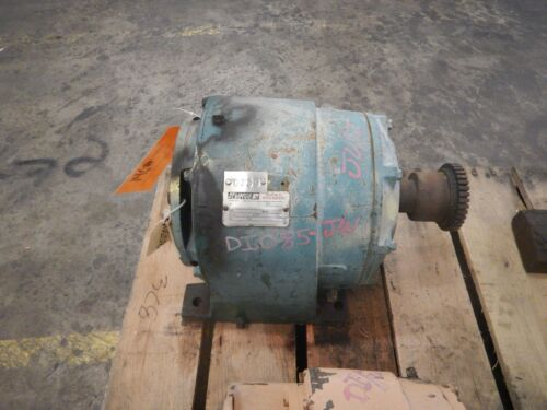 Reliance Electric Master XL Speed Reducer 6.2:1 Ratio 20.8 Max HP 210DM28A