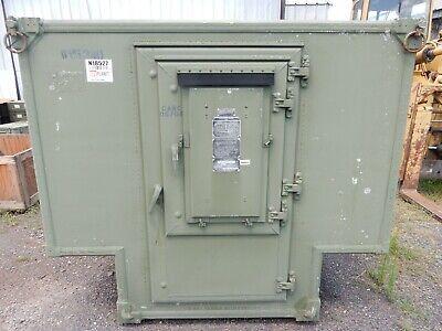 Communications Shelter S-250/G