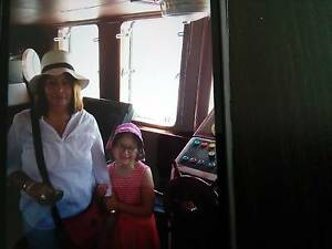 SPANISH SPEAKING LADY OFFERS AS NANNY,HOMECOOK,HOUSEKEEPER,ETC Zetland Inner Sydney Preview