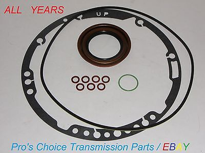 Front Pump Reseal Kit Fits All 1991   Later Gm 4L80e 4L85e Mt1 Mn8 Transmissions