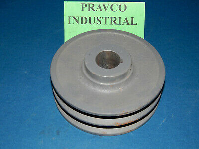 s 1 Groove Browning Fixed Pitch Pulley 1B5V48