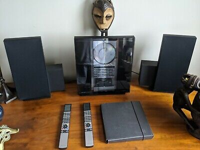 B&O Bang & Olufsen Beosound Ouverture - Exquisite !! Local Pickup Only !!