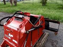 HYDRAPOWER AC450 BOBCAT SKID STEER ROAD ASHPHALT PROFILER PLANER Austral Liverpool Area Preview