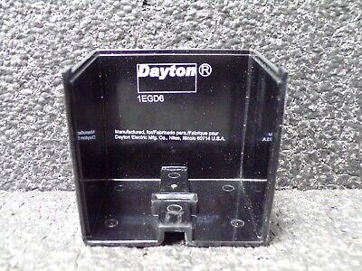 Dayton Plastic Enclosure Type Dust Cover 1egd6